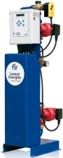 PRODUCTION EAU CHAUDE SANITAIRE : ECHANGEUR PREPARATEUR SEMI-INSTANTANE ECS PLAKEO LACAZE ENERGIES