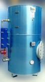 BALLON EAU CHAUDE SANITAIRE : PREPARATEUR ECS STOCKAGE PRIMAIRE MONOBLOC BALLON STOCKAGE : LACAZE ENERGIES