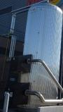 RESERVOIR TAMPON BALLON GRANDE CAPACITE DE STOCKAGE SUR MESURE